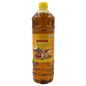 MASHAL 1